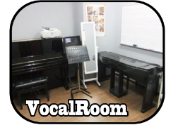 VocalRoom